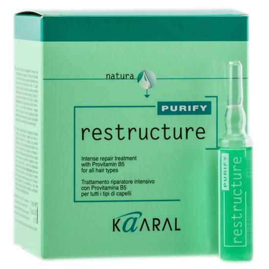 Restructure Purify инструкция по применению - фото 9