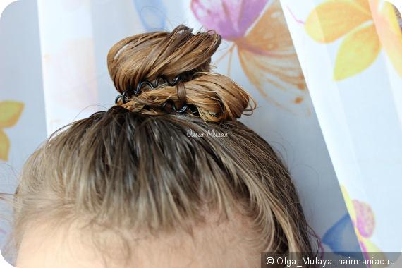 Интенсивная маска для восстановления поврежденных волос