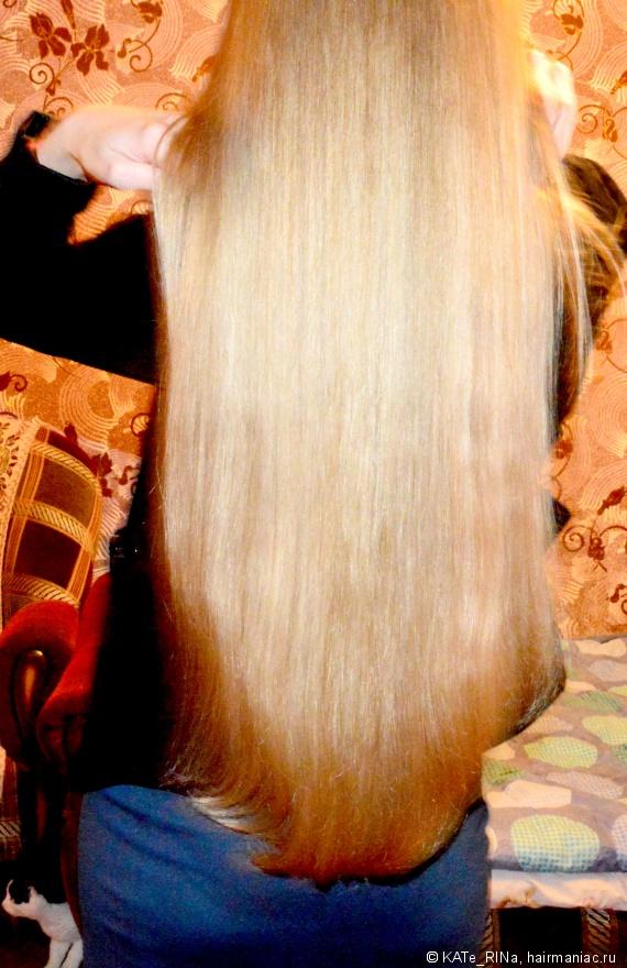 Маска для волос из касторового и репейного масел отзывы