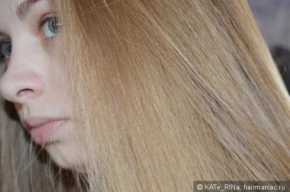 как сделать чтобы волосы быстро не грязнились
