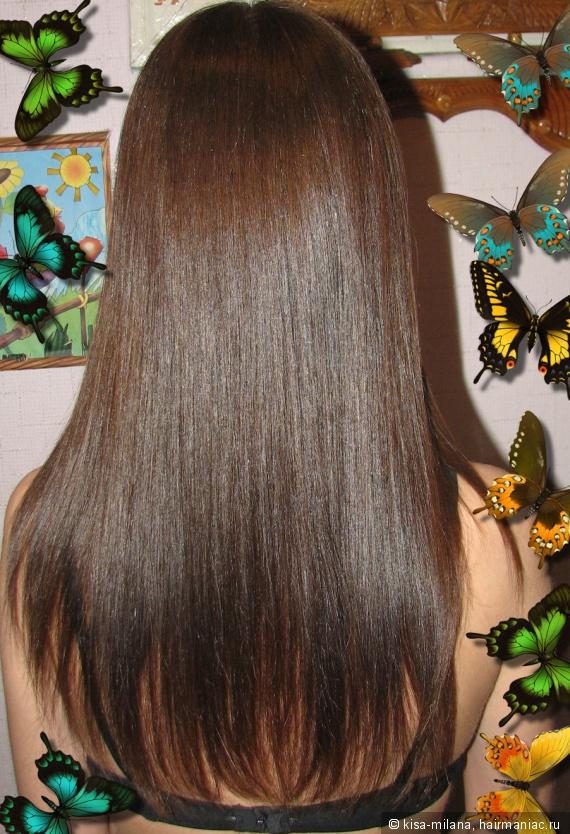 Как сделать волосы легкими и рассыпчатыми