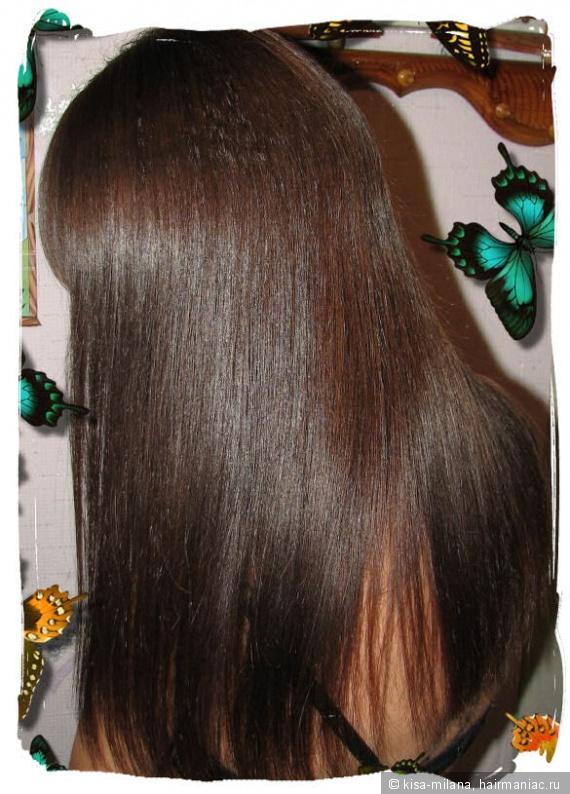 Маски для густые волосы в домашних условиях