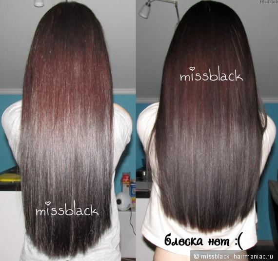 Волосы не блестят почему