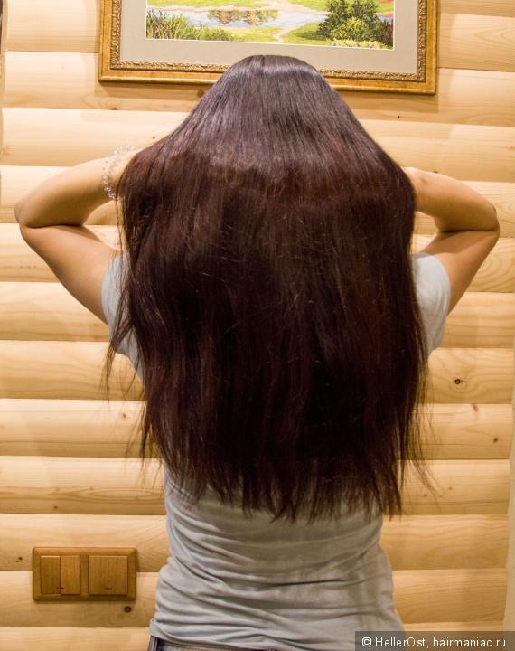 разные задачи как убрать пушистость волос использовать как качестве