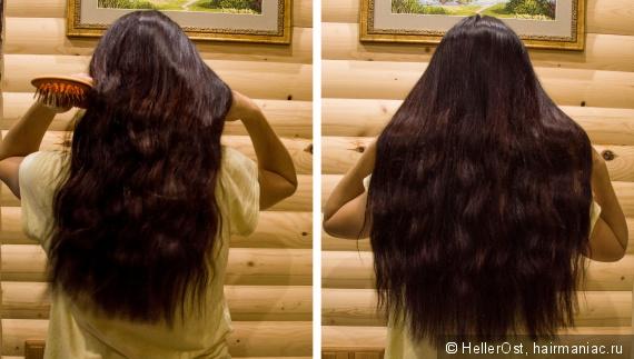 бальзамы для окрашивания волос белита