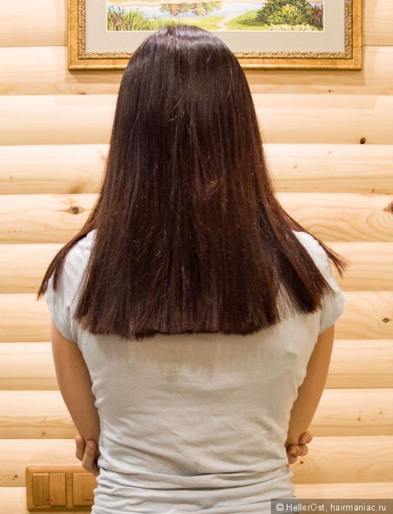 почему волосы стали сопливыми