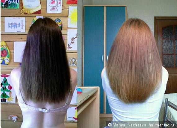 Как сделать чтобы волосы не обламывались