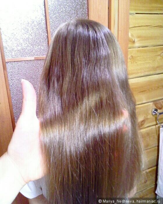 Обламываются волосы на макушке