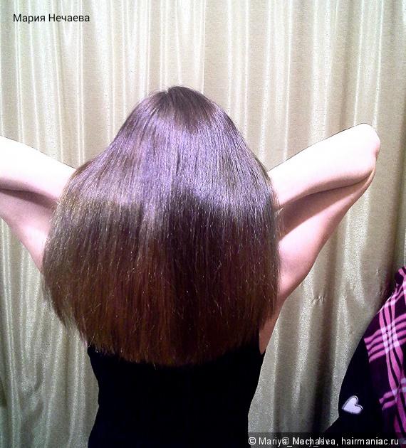 Как сделать волос плотнее