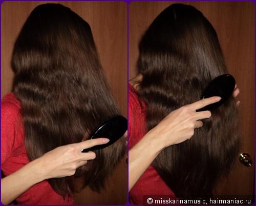волосы не расчесываются что делать