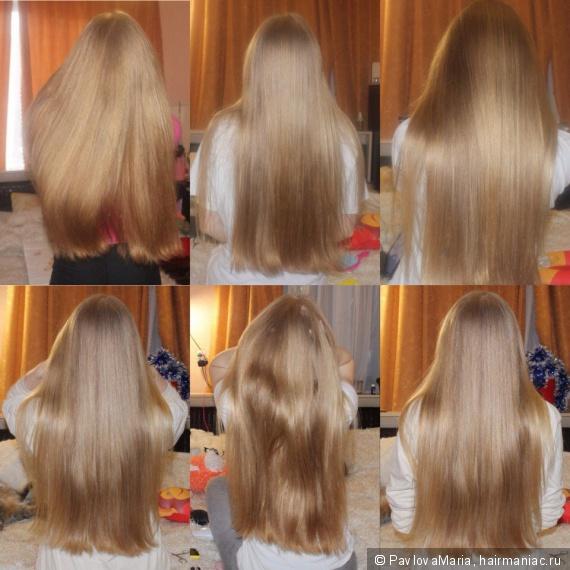 Сухие пористые волосы что делать
