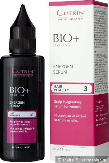 Самые эффективные средства от выпадения волос для женщин
