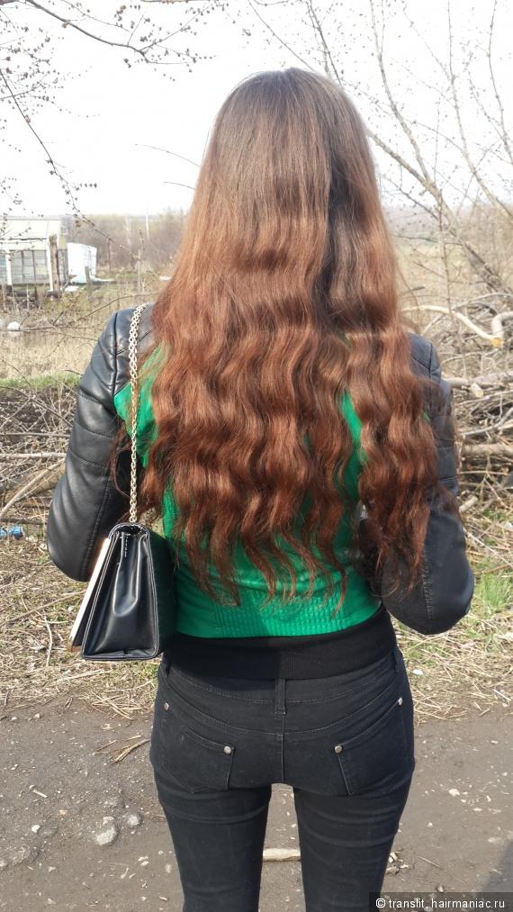 Как сделать так чтобы выцвели волосы