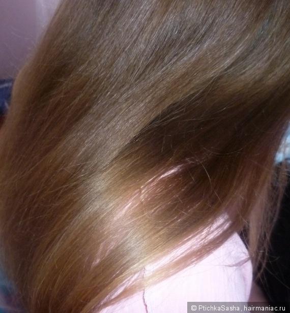 Утолщение волос домашних условиях