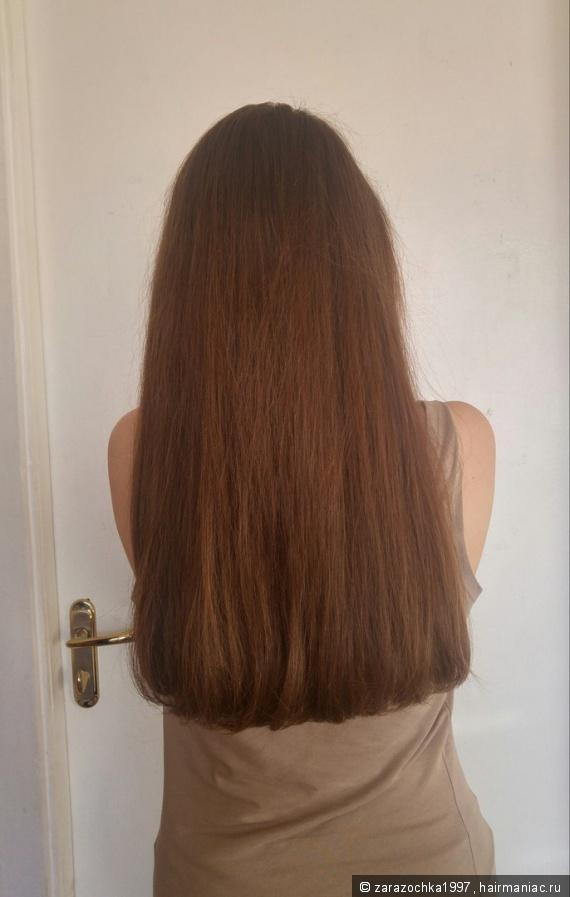 Проф уход за волосами