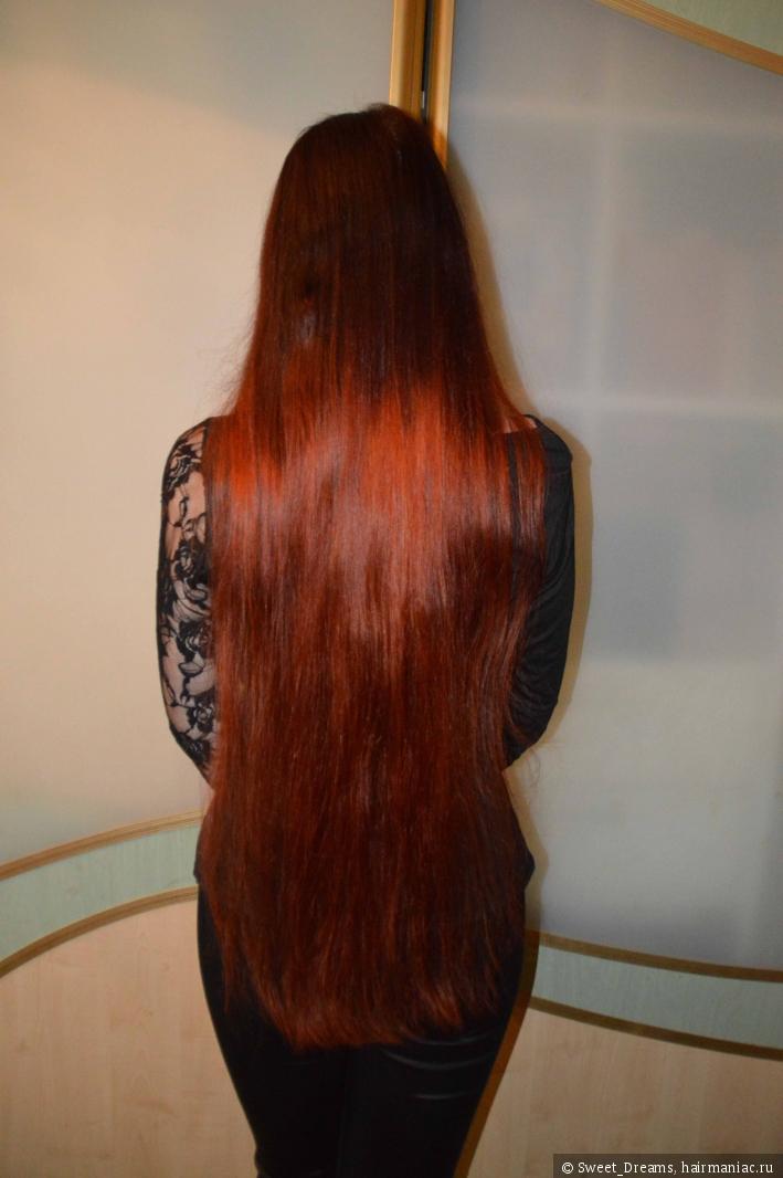 Хна для волос: оттенки, а также фото до и после применения на темных и светлых локонах