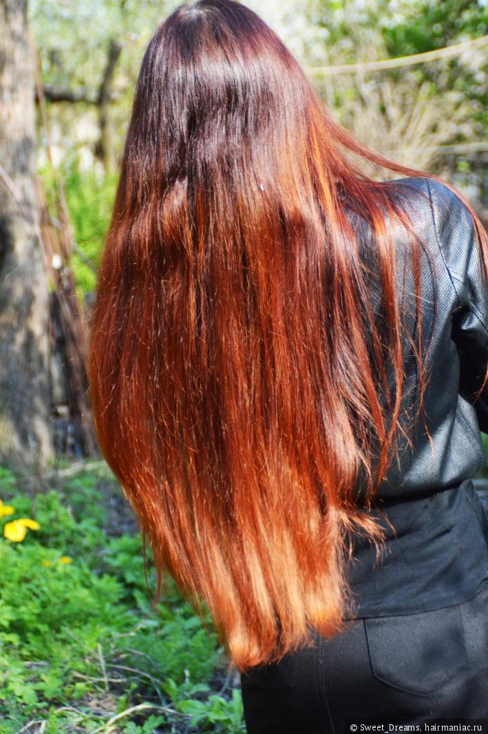 Инструкция, как красить волосы хной в домашних условиях