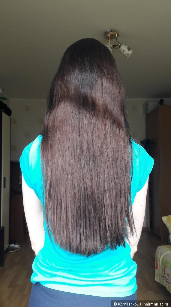 Как сделать чтобы волос стал густой 722