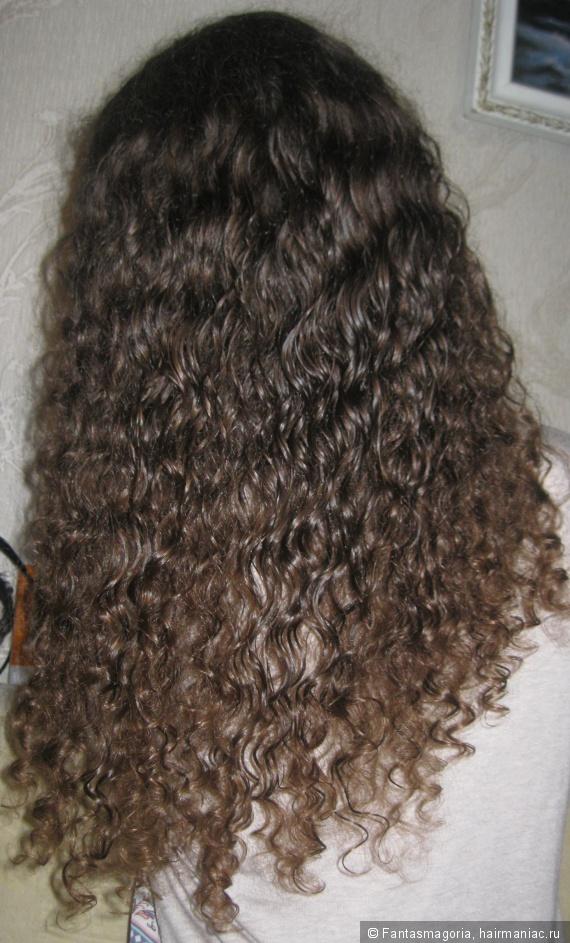 низкая граница роста волос на затылке