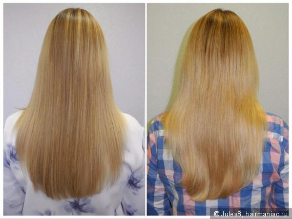 Концентрат флоресан репейник против выпадения волос
