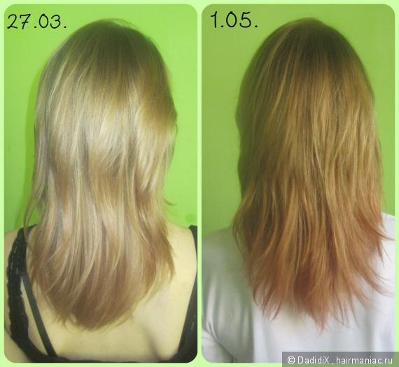 Как сделать чтобы волос стал густой 596