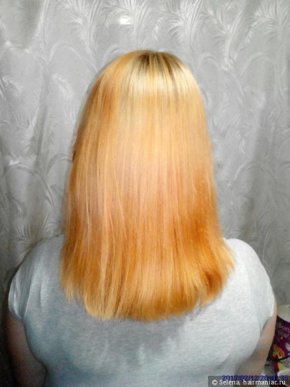 цыплячий цвет волос фото запахи