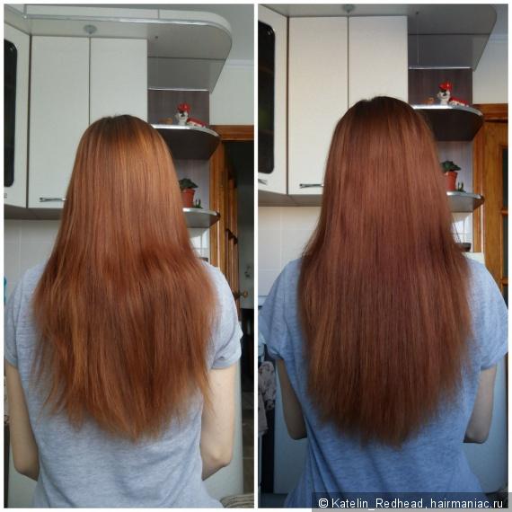 Бесцветное тонирование волос отзывы