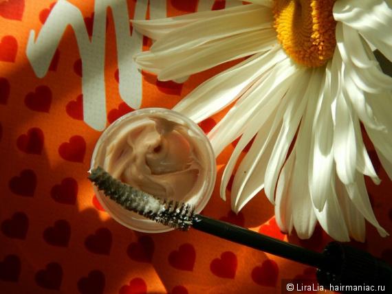 Profy touch concept крем краска для бровей