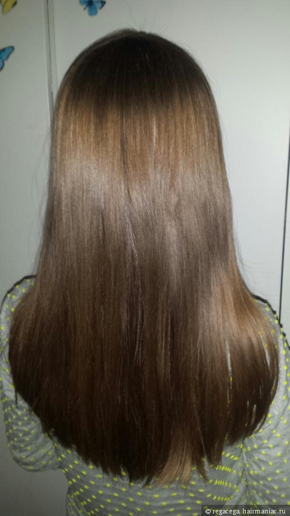 Профессиональные шампуни для жирных волос