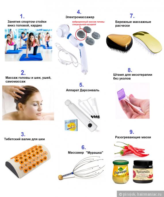 Мурашка, тибетский валик, массажер, массаж, штамп для мезотерапии, Дарсонваль