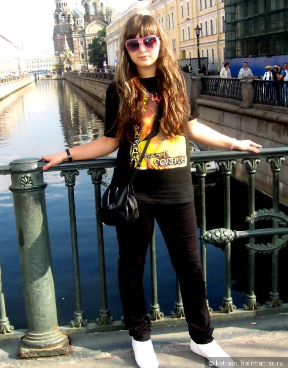 Мне здесь лет 14 :)