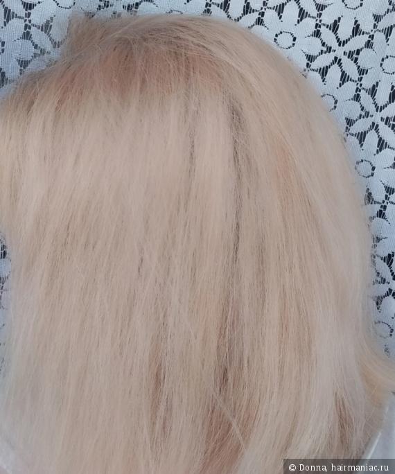 волосы после гидра