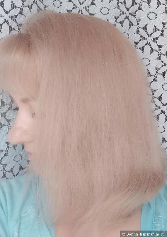 волосы после липидиум