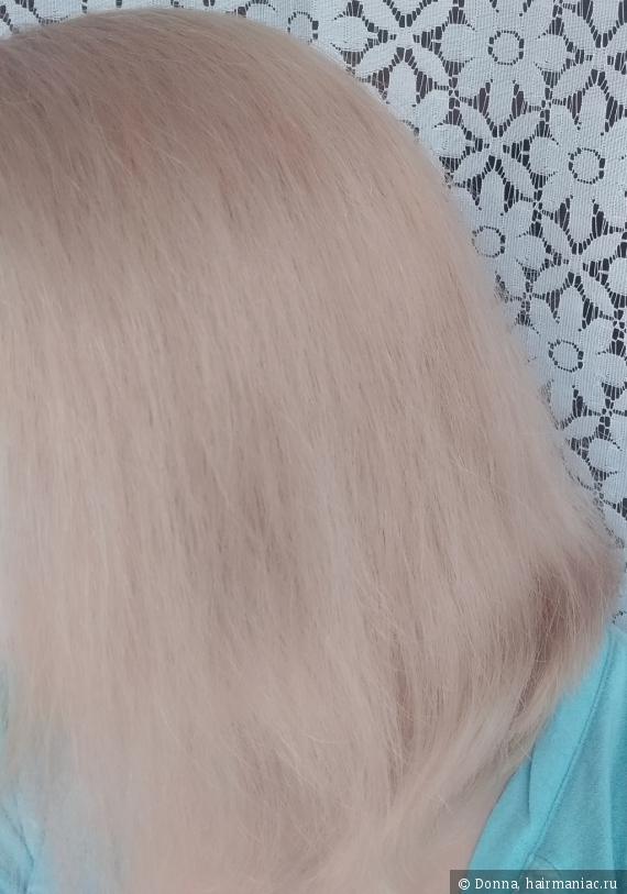 волосы после мараес