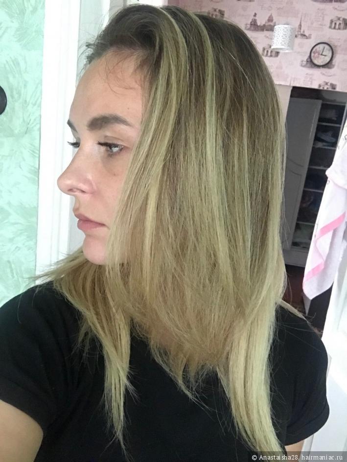 волосы сейчас