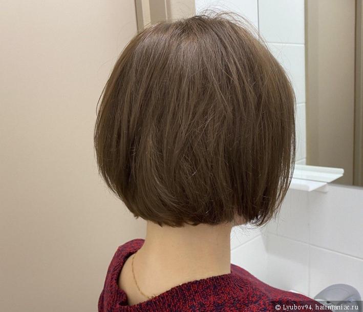Фото волос без вспышки
