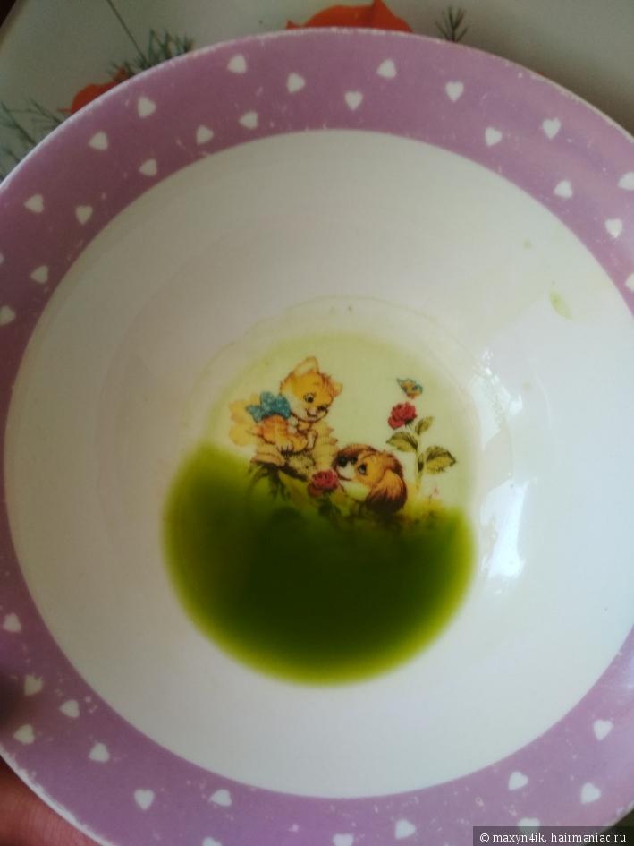 Изумрудно-зелёный сок алоэ