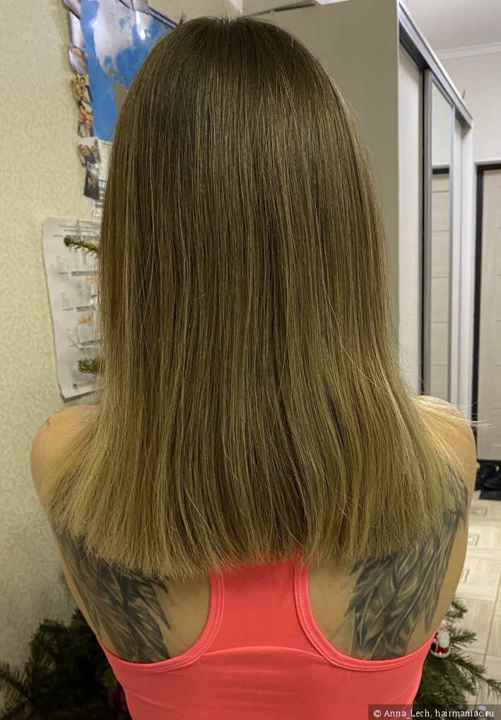 стрижка убитых обесцвечиванием волос (начало 2020 и начало новой эпохи моих волос)