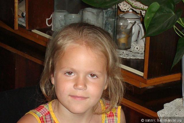 На фотографии мне 5 лет