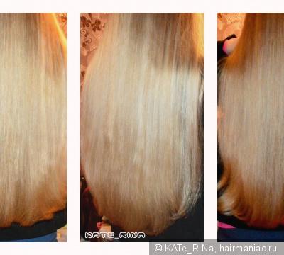 Лучшее средство для увлажнения кончиков волос
