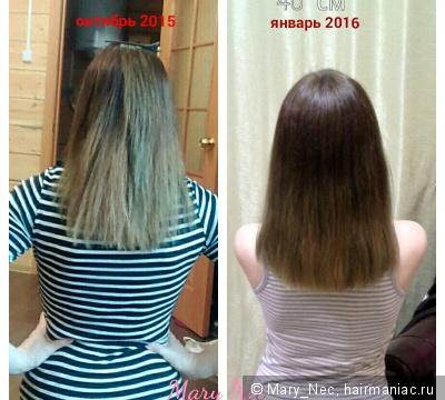 Как сделать волосы толстыми и жесткими 177