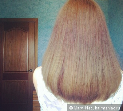 Уход за обесцвеченными волосами в домашних условиях