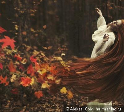 Осенние маски для волос - укрепление и уход за волосами осенью