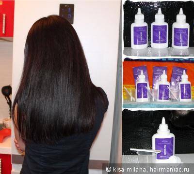 Коллаген для волос - 24 Фото,озывы,плюсы и минусы,проведение процедуры в салоне и в домшних условиях