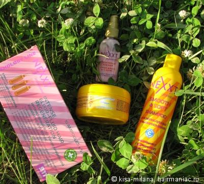 Уход за волосами в домашних условиях: летние маски