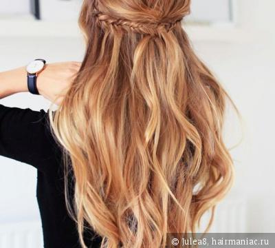 Пористые волосы - причины, лечение и уход за пористыми волосами