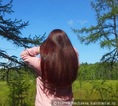 Хна для волос: за или против, польза или вред?