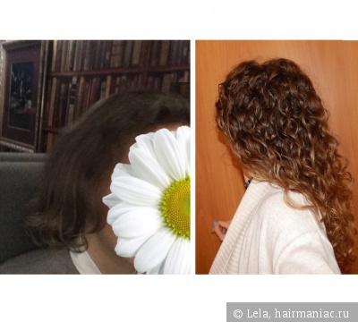 Как сделать чтобы росли кудрявые волосы