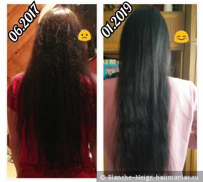 Как восстановить свои волосы