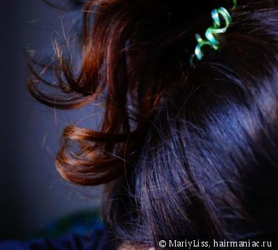 Лучшие травы от выпадения волос